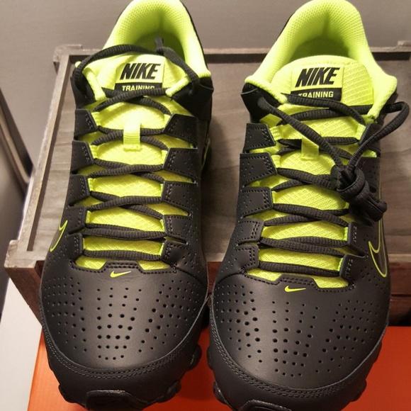 001acb4f2e Nike Shoes | Reax 8 Tr Men Sz105 616272036 | Poshmark